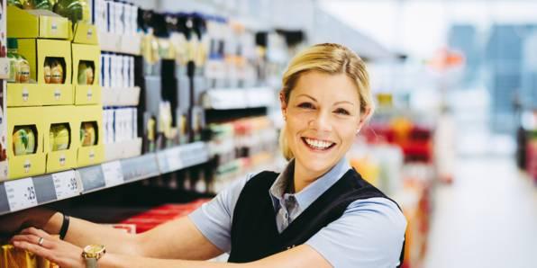 Aushilfe Im Verkauf Warenverraumung Jobs Infos