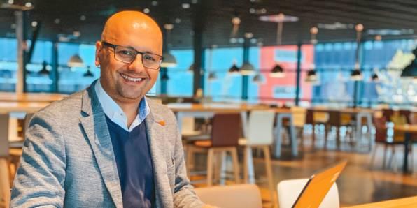 Lidl-Mitarbeiter Reza erzählt aus seinem Alltag