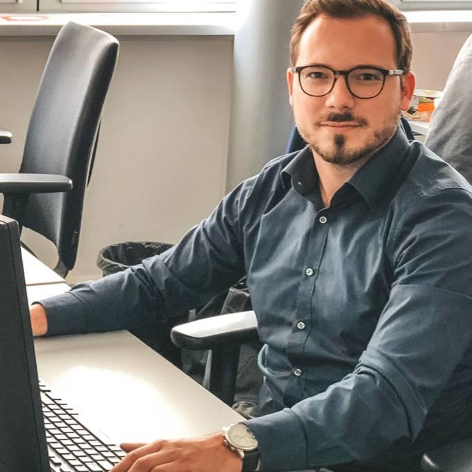 Arbeiten im Bereich Marketing und Kommunikation bei Lidl.