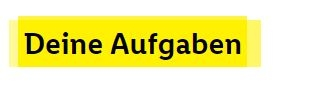 Deine Aufgaben als Filialleiter in Deutschland