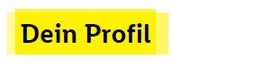 Dein Profil für Filialleiter in Deutschland