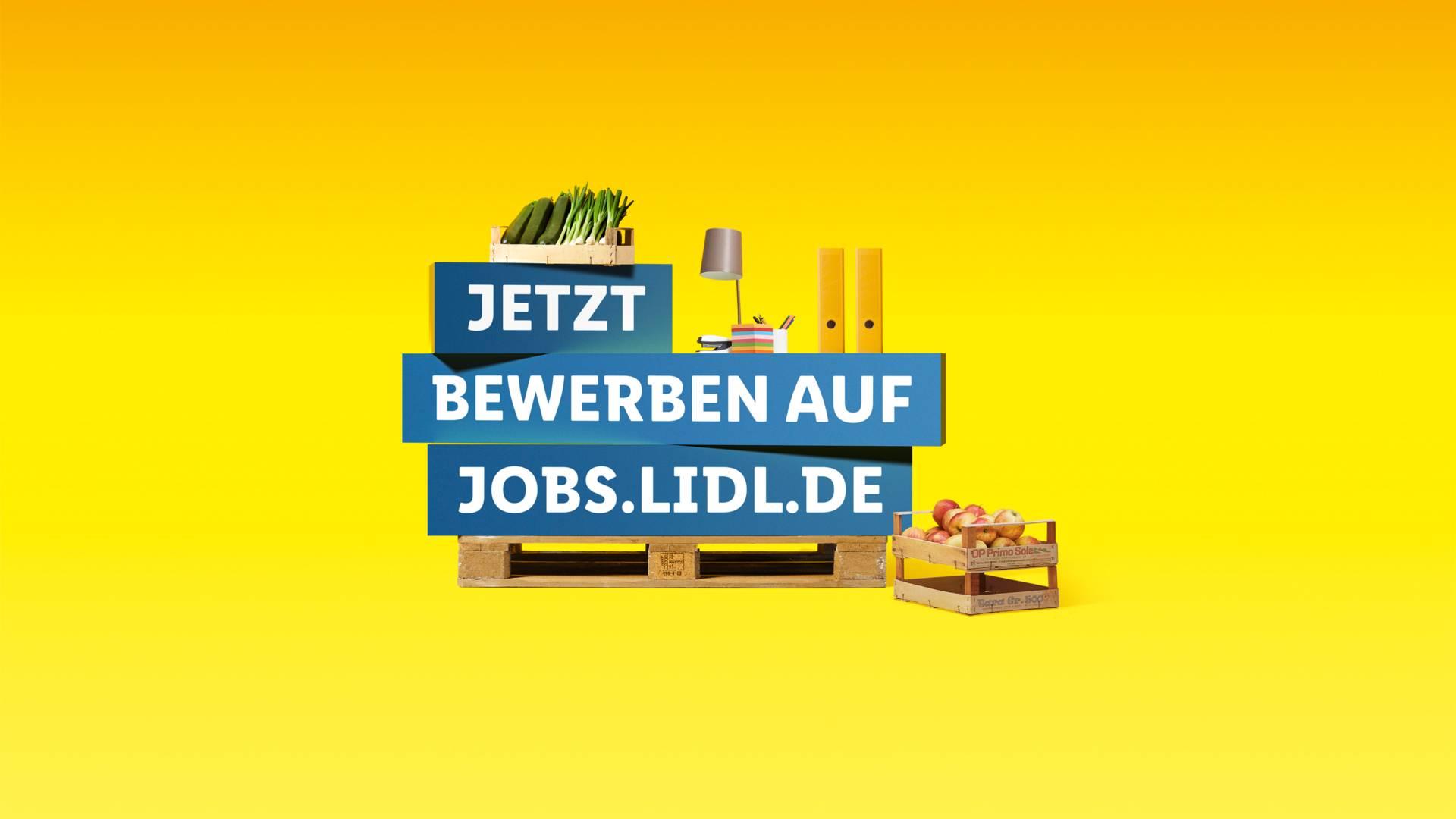 Neue Arbeitgebermarke
