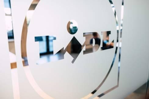 Lidl Logo_Scheibe