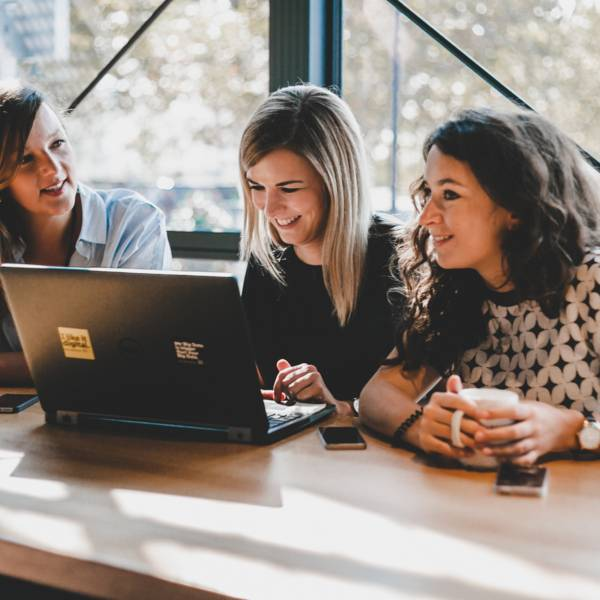 Lidl Digital Frauen Laptop